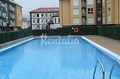 Apartamentos en alquiler a 2 km de la playa Cantabria