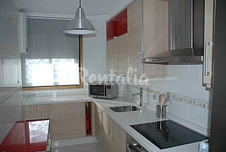 Acogedor Apartamento en Playa América Pontevedra