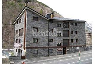 7 Apartments for rent near Vallnord- Arcalís
