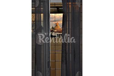 1 Views from the house Seville Seville Apartment