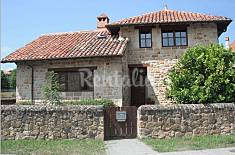 House for rent 6 km from the beach Cantabria