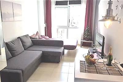 Casa de vacaciones White Rose Gran Canaria