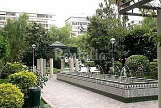 Apartamento para 5-7 personas en Alicante/Alacant centro Alicante
