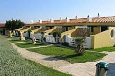Apartamentos (tipo bungalow) a 300 m. de la playa Menorca