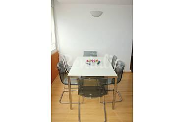 Playamar Dining-room Málaga Torremolinos Apartment