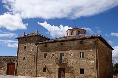 La Casona de Pitillas Navarra