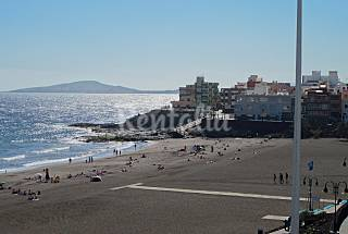 Apartment for rent only 80 meters from the beach Gran Canaria