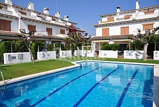 Casa en alquiler a 600 m de la playa Tarragona
