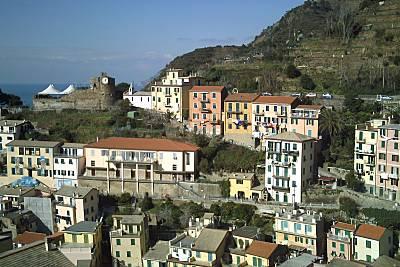 Appartamento con splendida vista panoramica La Spezia