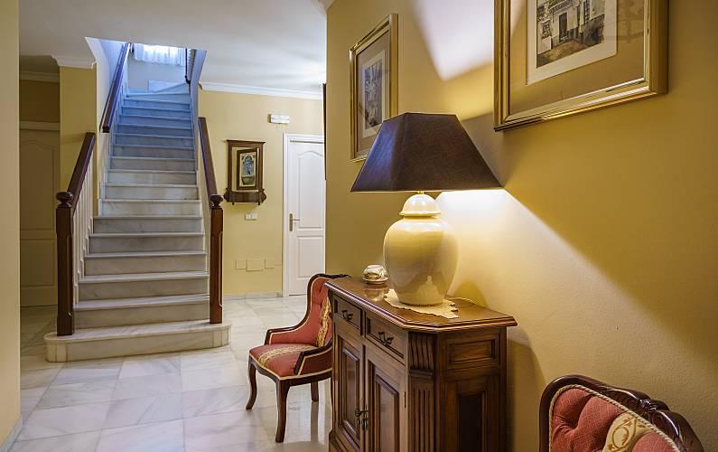 Splendid Indoors Málaga Málaga villa - Indoors