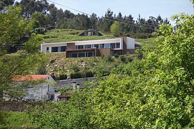 Casa para 8 personas a 15 km de la playa Viana do Castelo