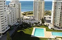 Apartamento Turístico Armação de Pêra Algarve-Faro