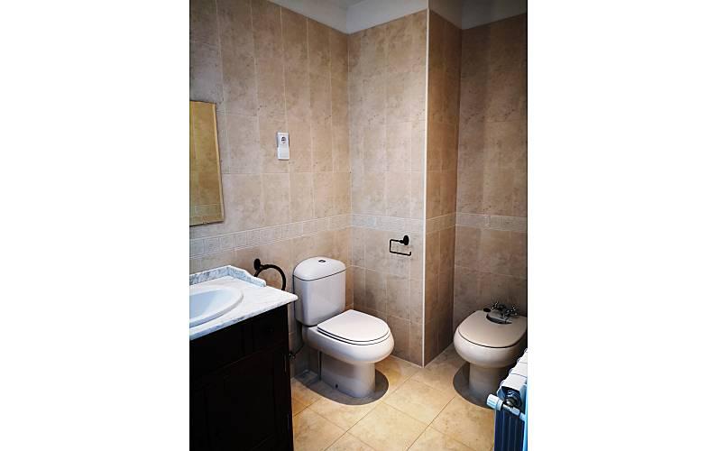 Apartamento Casa-de-banho Ordino Apartamento - Casa-de-banho
