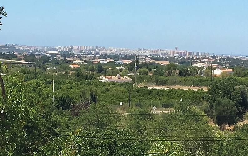 Vivenda Algarve-Faro Olhão vivenda -