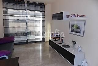 6 Apartamentos para alugar a 300 m da praia Tarragona