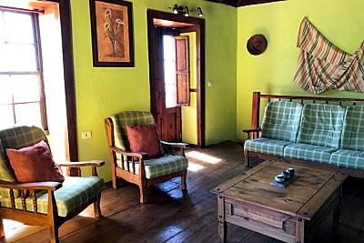 Casa en alquiler en Canarias La Palma