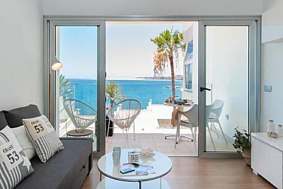 Apartamento en alquiler en San Agustin Gran Canaria
