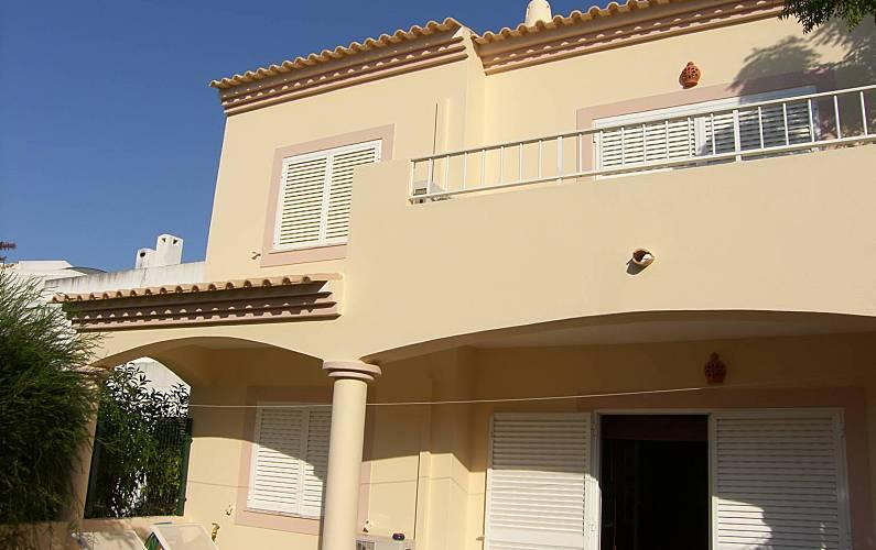 Casa Exterior da casa Algarve-Faro Portimão casa - Exterior da casa
