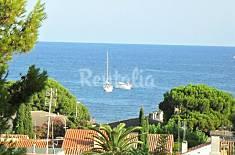 Apartamento para 4-5 personas a 150 m de la playa Tarragona