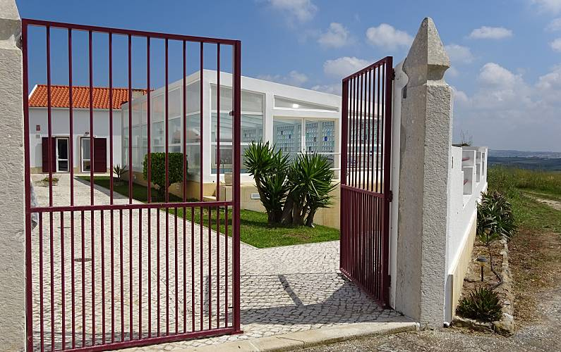 House Views from the house Lisbon Torres Vedras House - Views from the house