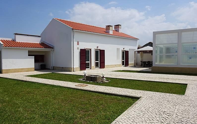 House Lisbon Torres Vedras House -