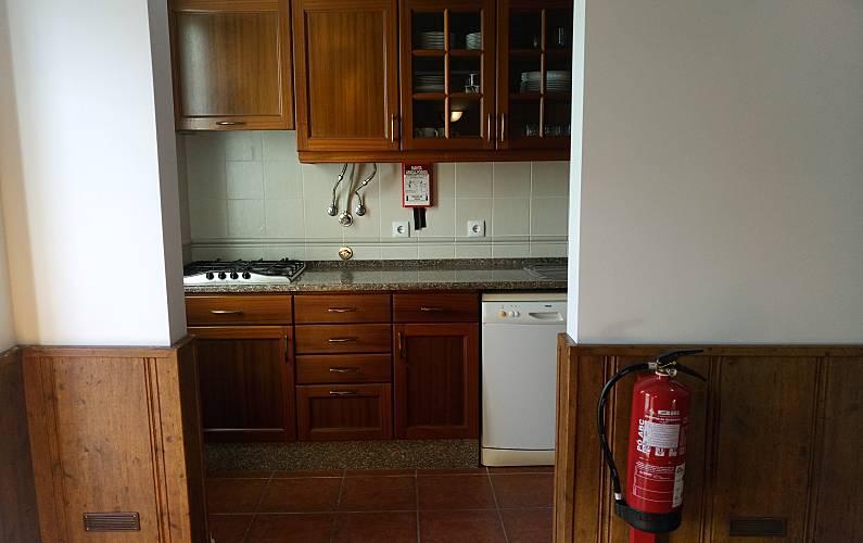 House Kitchen Lisbon Torres Vedras House - Kitchen