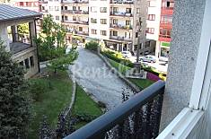Apartment for 4-5 people only 50 m from the beach Pontevedra