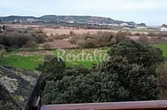 Apartamento de 2 habitaciones a 300 m de la playa Cantabria