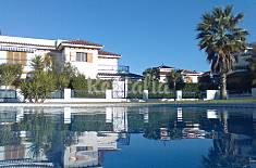 Huis met 3 slaapkamers op 200 meter van het strand Almería