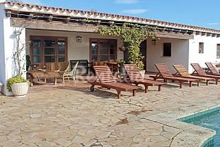Villa para 11-12 personas a 4 km de la playa Menorca