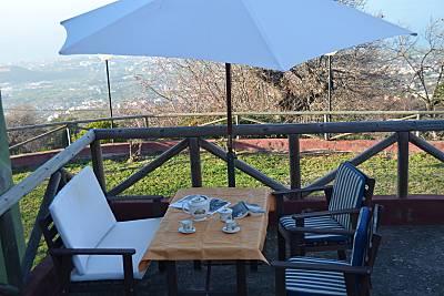 Espaciosa casa vistas al mar Tenerife