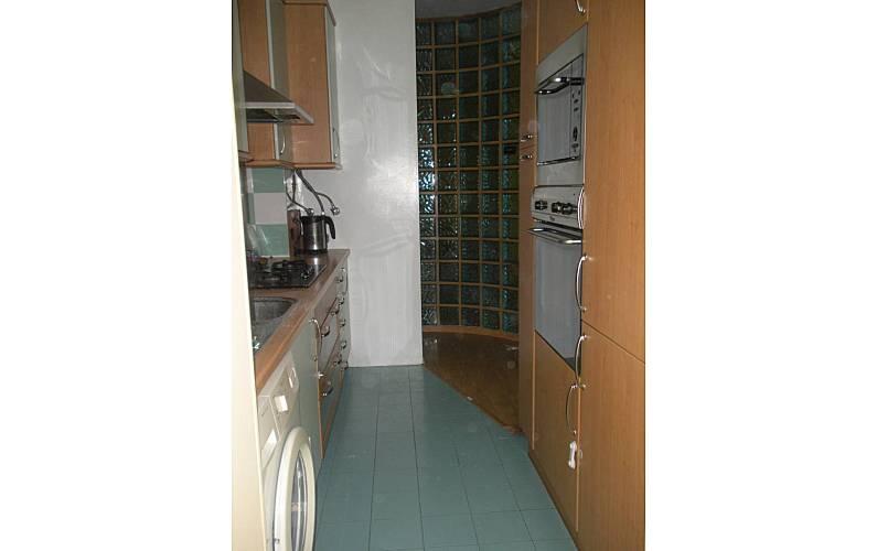 Apartment Kitchen Lisbon Cascais Apartment - Kitchen