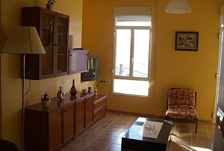 Alquiler Apartamentos Vacacionales En Vigo Pontevedra Y Casas Rurales