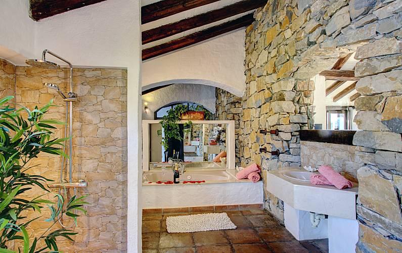 Villa en alquiler a 11 km de la playa Málaga