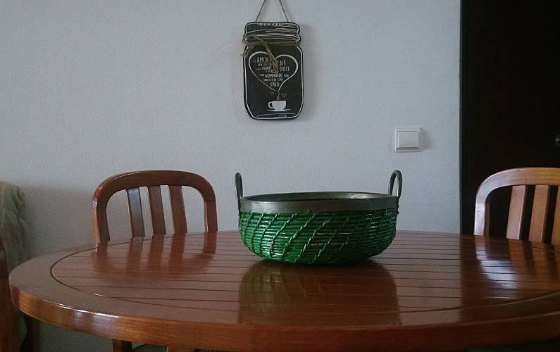 Apartment Living-room Algarve-Faro Lagos Apartment - Living-room