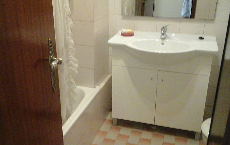Piso Baño Algarve-Faro Loulé Apartamento - Baño
