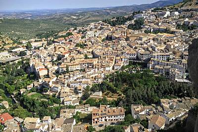 Bonito apt vistas a la montaña Jaén