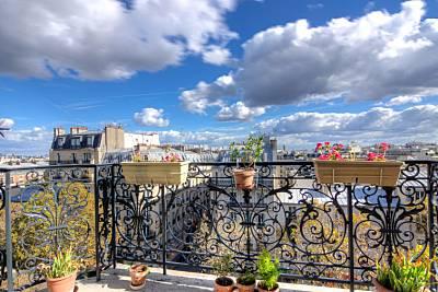 Apartamento para 6 pessoas em Paris Paris
