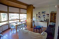 Apartamento de 2 habitaciones a 200 m de la playa Lucca
