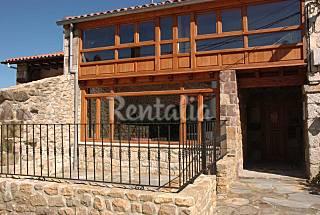 Maison de 2 chambres à 4 km de la plage Cantabrie