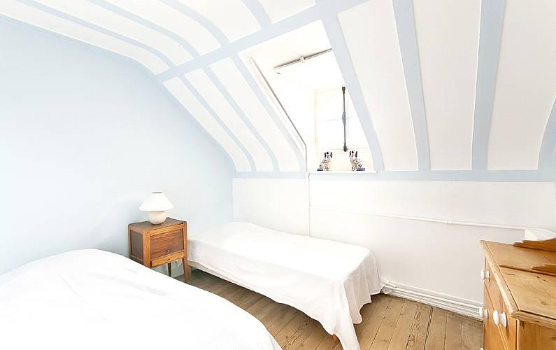 Espectacular Calvados Grandcamp-Maisy casa -