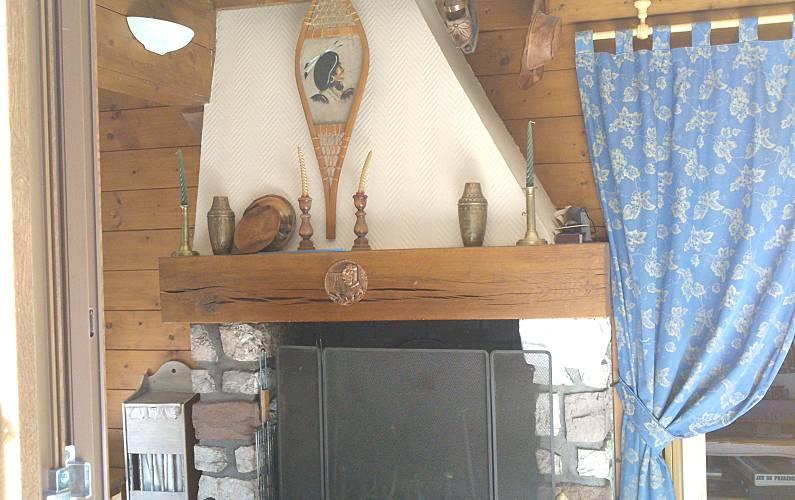 Vivenda Altos Pirineus Campan Villa rural -