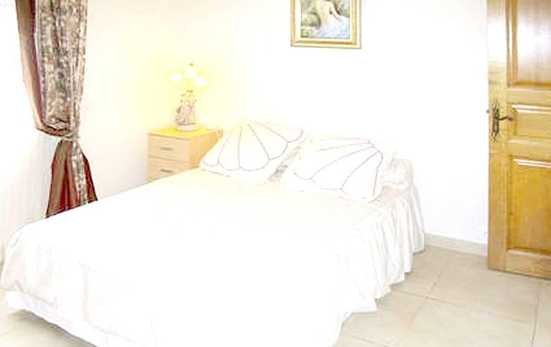 Appartamento Alta Corsica Santa-Lucia-di-Moriani Appartamento -