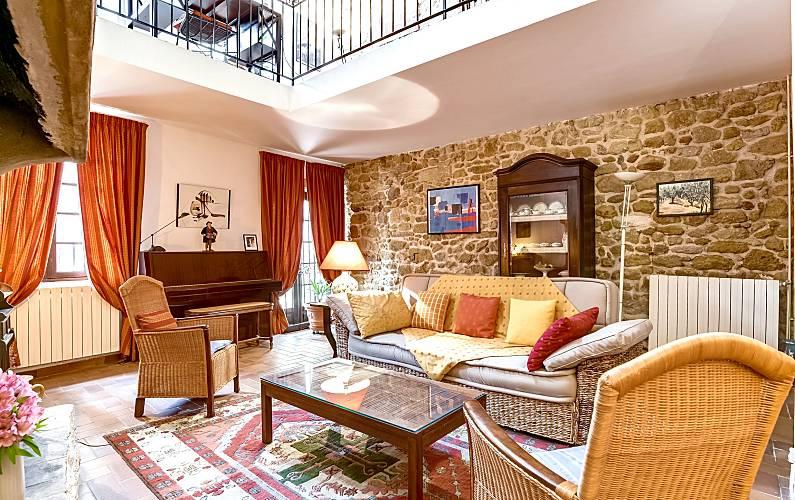 Espectacular Bouches-du-Rhône Pélissanne casa -