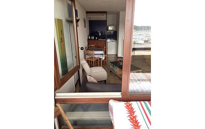 Apartamento Landes Capbreton Apartamento -
