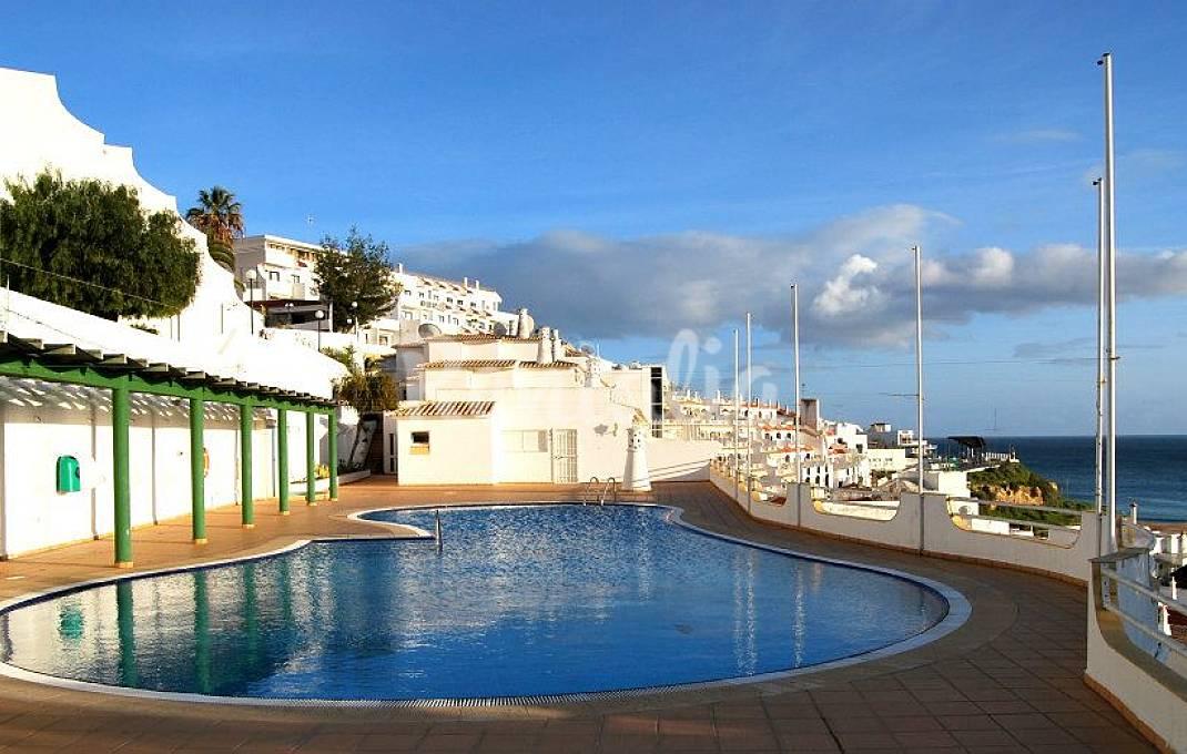 Apartamento de 2 quartos a 100 metros da praia Algarve-Faro