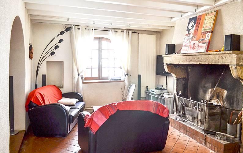 Casa Puy-de-Dôme Corent casa -