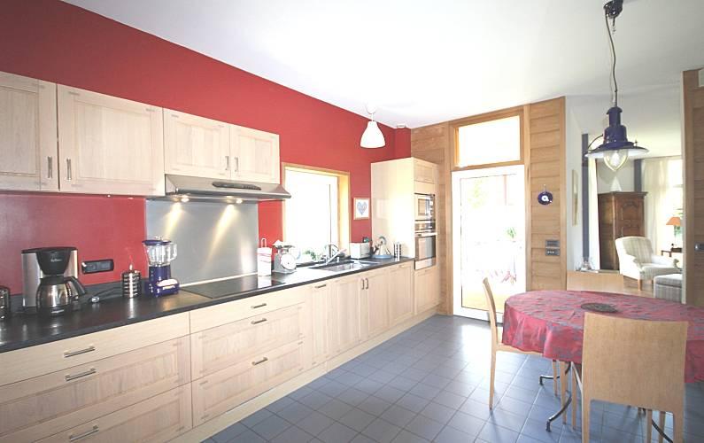 Casa Alta Saboya Annecy-le-Vieux Casa en entorno rural -
