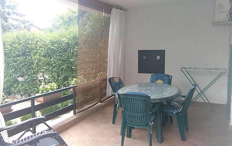Nice Primorje-Gorski Kotar Omisalj Apartment -