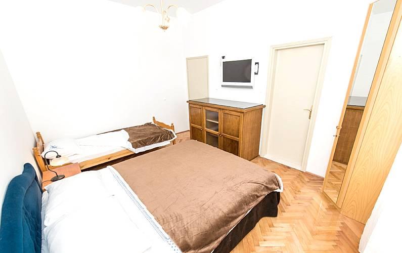 Bonito Split-Dalmacia Kaštela Apartamento -